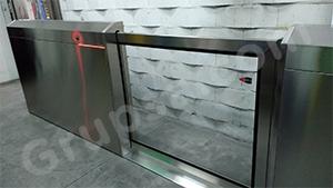 Automatic-Platform-Doors gates