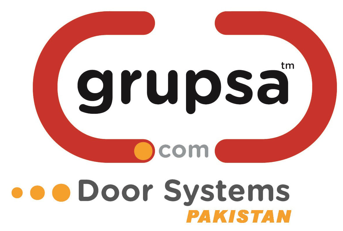 Grupsa Door Systems Pakistan